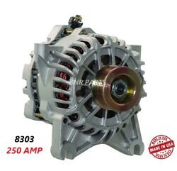 250 Amp 8303 Alternator Ford Expedition Lincoln Navigator High Output Hd Perform