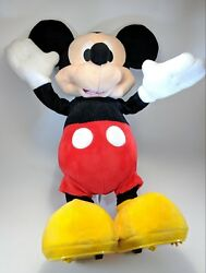 Just Play 10080 Mickey Mouse Clubhouse Hot Diggity Dancing Mickey