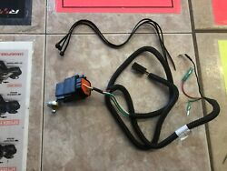 Used Can Am Atv Plow Limit Switch P715-001-591