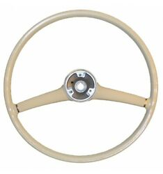 Mercedes-benz New Production - Steering Wheel - Ivory Coloured - 190sl W121 - 18