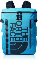THE NORTH FACE Backpack BC Fuse Box II Hyper Blue Urban Navy Ruck Men's Daypack