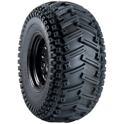 2 New Carlisle Stryker ATV UTV Tires - 22X11-10 22x11.00-12
