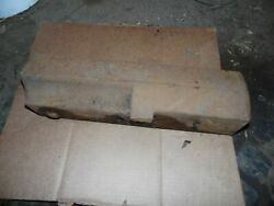 John Deere 40 420 430 Tricycle T Side Front Weight Weight M1844t