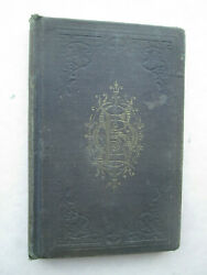 Ritual Of The Order Of The Eastern Star 1896 Hardcover Vintage Freemasonry