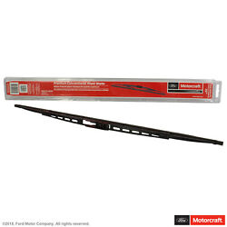 Windshield Wiper Blade-Hatchback MOTORCRAFT WW-1900-PC