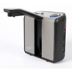 Optelec ClearReader+ Scanner and Read Machine AC & Battery Operated - OCR, Blind