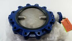 GRINNELL 11036681 BUTTERFLY VALVE 14
