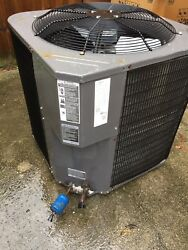 5 Ton ac condenser unit used