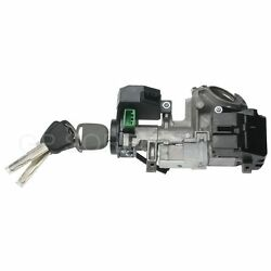 Ignition Lock and Cylinder Switch-Cylinder Switch fits 05-07 Honda Accord