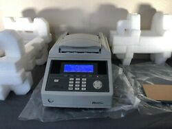 Applied Biosystems Abi Geneamp Pcr System 9700 With Dual 96-well