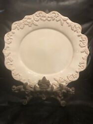 Skyros Handpainted By Le Faubourg Plates
