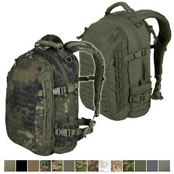 Direct Action Dragon Egg Mkii Rucksack 25l Backpack Cordura Molle Pals Army Edc