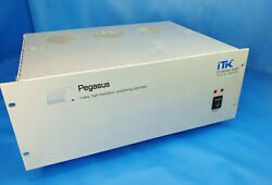Itk Kassen Pegasus N-axis High-res Positioning Controller Integrated
