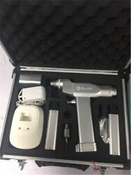 Veterinary Orthopedic Medical Electric Hollow Cannulated Bone Drill Surgical Mi