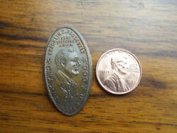 Vintage Coins Fdr New Deal Nra 1934 Token Gettysburg 110 Anniversary Penny 1973