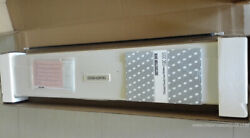New Silver Reed Sk155 9mm Bulky Gauge Punchcard Knitting Machine