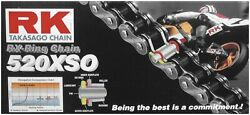 Rk 520xso100ft 520 Xso Rx-ring Chain 100ft. Roll