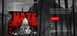 Hate Cmon Kickstarter Exclusive All The Hate - Tyrant And Game Addons X2