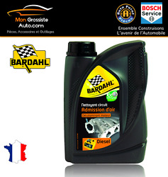 Cleaning Circuit Brand New Air Intake 169.1oz Bardahl For Machine 360