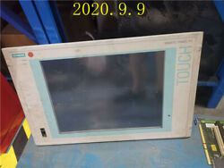 1 Pc For Used Working A5e00160017  By Ems Or Dhl