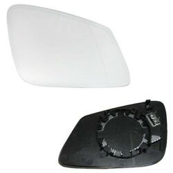 Ice Rear View Mirror Bmw Serie 5 F10 F11 Sedan After 01/2009 Right Defroster