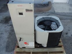 Gibson Central Air 2-Ton Condenser and Air Handler AC Unit