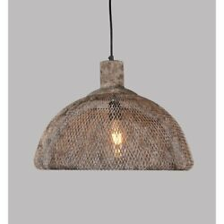 Industrial / Rustic Pendant Lights By Williston Forge