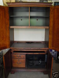 Lexington Bob Timberlake Style Home Office Cherry Perfect Condition