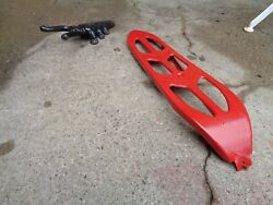 Vintage Columbia/others Rear Bicycle Rack Fits A 26 Ballooner Good
