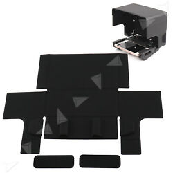 Sun Hood Protector Cover Fits For DJI Mavic Pro Remote Controller Phone Monitor