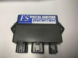 Cdi Control Box For Yamaha Grizzly 660