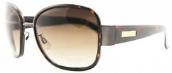 Calvin Klein Women's Sunglasses R335S Brown 100% Optimal Fit Authentic New  $55.60