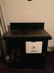 Antique Stoves And Ovens