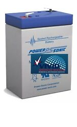 Nellcor Rechargeable Replacement Battery For N-395 N-595 Pulse Oximeter - New