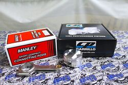 Manley Rods And