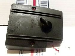 Homelite 330 Air Filter Cover Oem Used Chainsaw Part Only Bin 305 5