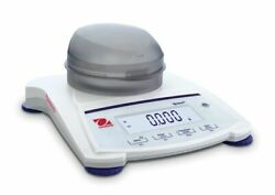Ohaus Sjx 323n/e - 64.0 G Legal For Trade Jewelry Scale