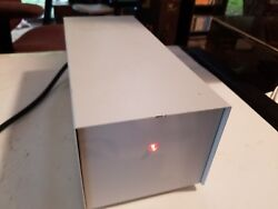 Thermo Scientific Triplus Base Unit Tp101 Sample Interface W/ Lan, For Trace Gc