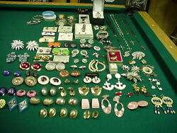 Jewelry Watches Rosaries Lot Mixed Lot