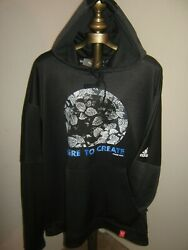 Adidas Mens Hoodie Pull-over 3 X-lclimawarm Adobe Max Here To Create 2016