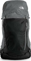 New The North Face Men's Banchee 35L Backpack SM daypack hiking terra litus