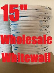 Wholesale White wall 15