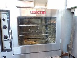 Blodgett Convection Oven Gas Mdl. Cnv 14g/aa