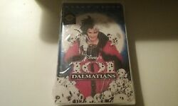 101 Dalmatians Walt Disneyand039s Home Video Collectorand039s Sealed And03997 Vhs Tape-rare