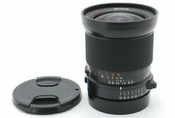 【Mint】 Hasselblad Carl Zeiss Distagon FE 50mm F2.8 T* from Japan (#121)