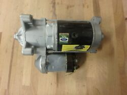 1984-85 Lincoln Continental Mark 7 Vii And 2.4 Bmw Td Turbo Diesel Starter E4lf
