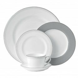 Royal Doulton China Richmond Five Piece Place Setting - Discontinued