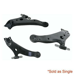 For Toyota Kluger Gsu50/55 12/2013-on Front Lower Control Arm No Ball Joint Left