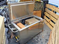 Military Babington Heating System NEVER USED!! TRAY RATION HEATER
