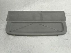 04-08 MAZDA 6 HATCHBACK CARGO COVER TRAY SHELF SHADE PRIVACY SECURITY PANEL OEM*